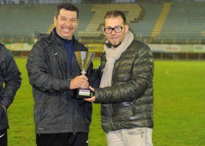 Premio Santa Cruz