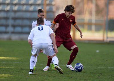 Mirko Antonucci, il giocatore n.101 dello Scopigno Cup 1