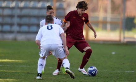 Mirko Antonucci, il giocatore n.101 dello Scopigno Cup