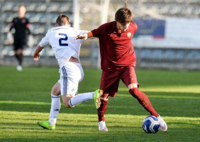 Mirko Antonucci, il giocatore n.101 dello Scopigno Cup 3