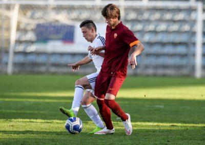 Mirko Antonucci, il giocatore n.101 dello Scopigno Cup 4