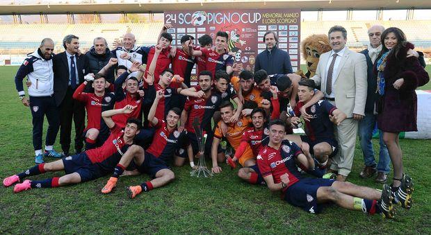 Rieti, Scopigno Cup in Sardegna: un girone sarà giocato a Cagliari. Gara inaugurale ad Amatrice