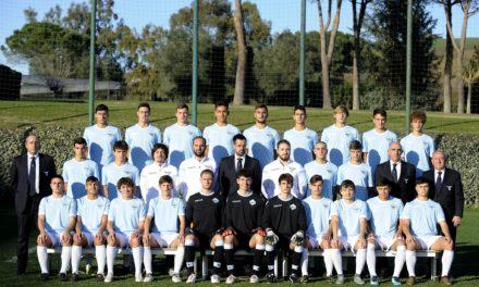 S.S. Lazio Under 17 al 26° Scopigno Cup Rieti 2018