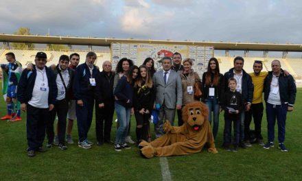 Scopigno Cup: Tante le novità per l'edizione 2018. Un girone anche a Cagliari