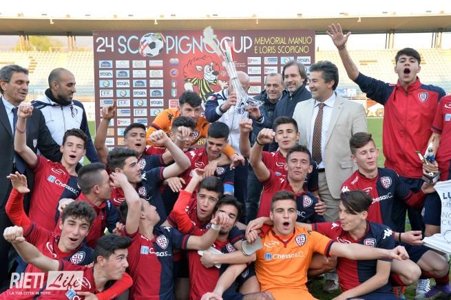 Scopigno Cup, un girone a Cagliari | Gare dal 27 al 30 marzo, c'è anche la Dinamo Mosca