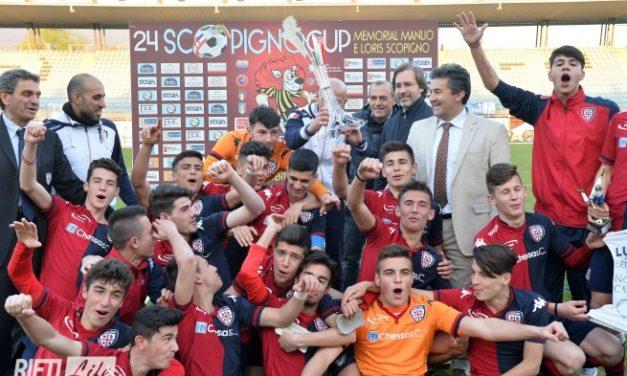Scopigno Cup, un girone a Cagliari   Gare dal 27 al 30 marzo, c'è anche la Dinamo Mosca
