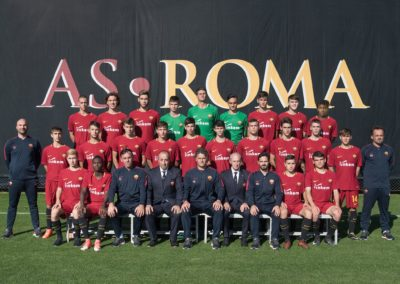 A.S. Roma Under 17