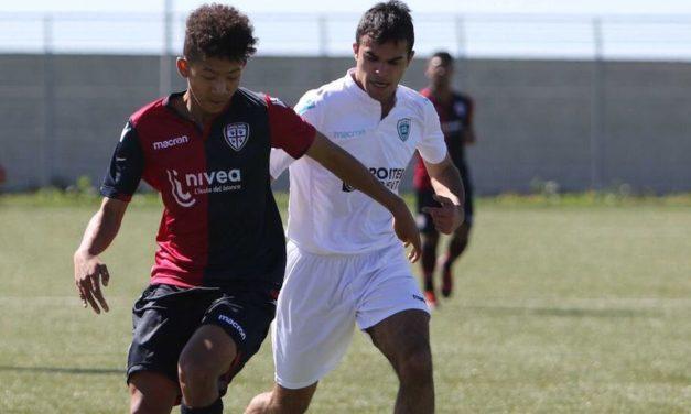 L'U17 in semifinale alla Scopigno Cup