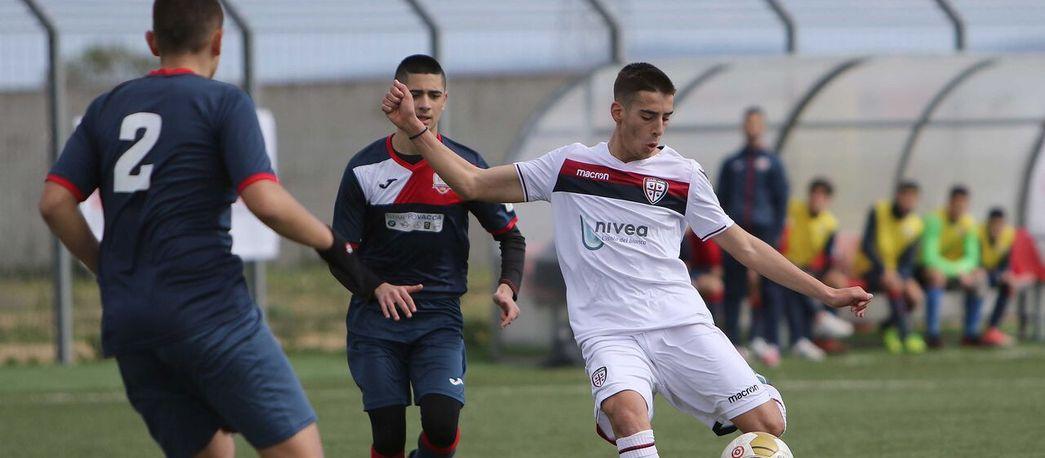 Scopigno Cup, Cagliari-Olbia a Mandas