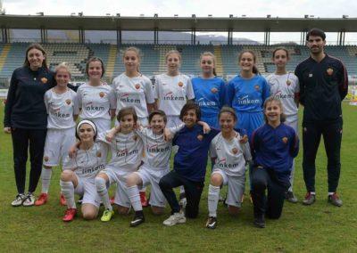 A.s. Roma Calcio femminile