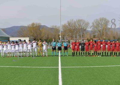 Semifinale Roma - Cagliari