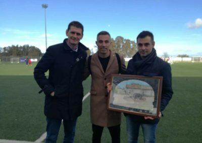 premiazione Nicola Riva