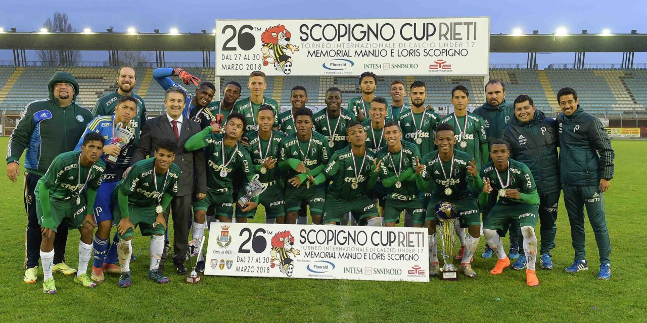 "Frosinone: the ""Scopigno Cup"" is coming"