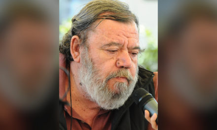 A.S.D. Scopigno Cup si unisce al dolore della famiglia per la perdita di Gianni Mura