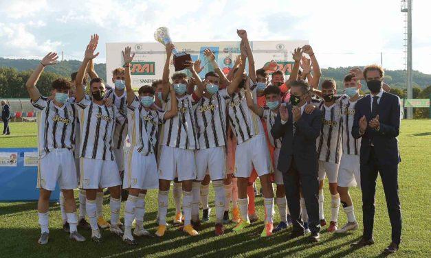 Scopigno Cup: si pensa già al futuro. La Juve conferma la presenza per la 29^ edizione 31 Agosto e 1-2-3 Settembre 2021