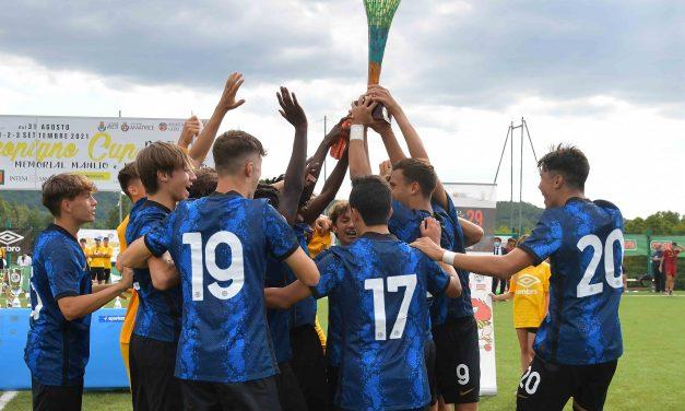 29^ Scopigno Cup: vince l'Inter 2-0 la finale contro la Roma