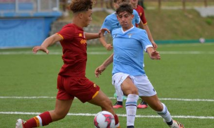 29^ SCOPIGNO CUP Rieti – Amatrice World Football Tournament Under 17 – La Roma vince 2-1 il derby contro la Lazio