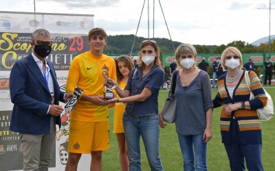 Delivery ceremony of the MANLIO SCOPIGNO and FELICE PULICI 2020/2021 Awards