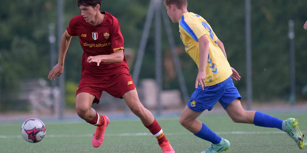 29 ^ SCOPIGNO CUP Rieti – Amatrice World Football Tournament Under 17 – Second day of competitions in Rieti